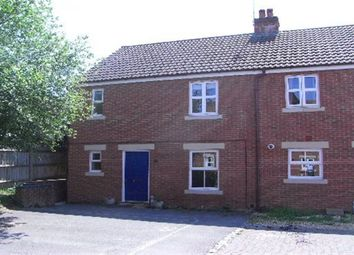Thumbnail 3 bedroom property to rent in Kingfisher Grove, Three Mile Cross, Reading