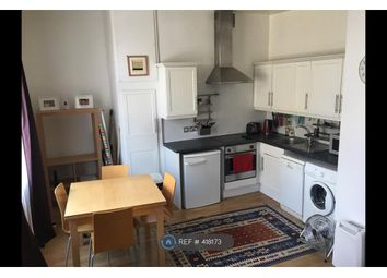 Thumbnail 1 bed flat to rent in Whitecross Street, London