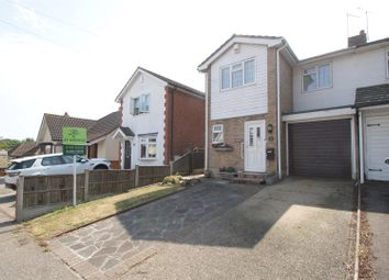 4 bed semi-detached house for sale in Mountdale Gardens, Leigh-On-Sea SS9