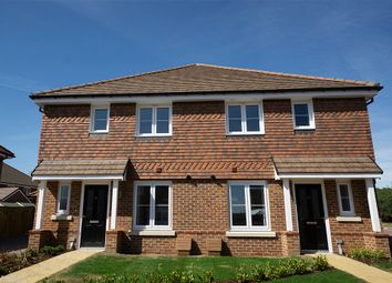 Thumbnail 3 bedroom semi-detached house for sale in Langford Park, Spencers Woods, Berkshire