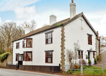 Thumbnail 5 bedroom detached house for sale in Uplyme Road, Lyme Regis