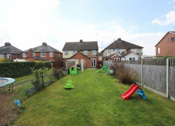 Thumbnail 3 bed semi-detached house for sale in Francis Road, Braintree, Essex