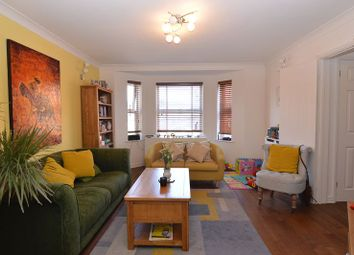 Thumbnail 2 bed flat for sale in Attwood Drive, Arborfield, Reading