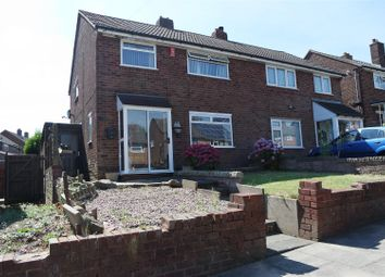 Thumbnail 3 bedroom semi-detached house for sale in Hawfield Road, Tividale, Oldbury