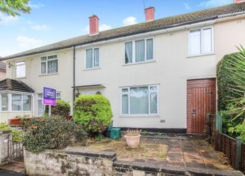 Thumbnail 4 bed terraced house for sale in Long Cross, Lawrence Weston