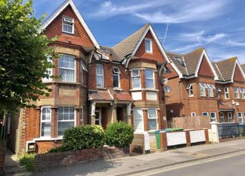 Thumbnail 1 bedroom flat for sale in Canada Grove, Bognor Regis, West Sussex