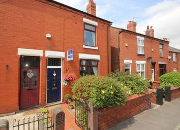 Thumbnail 2 bed semi-detached house for sale in Moss Road, Billinge, Wigan