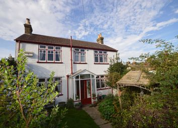 Thumbnail 3 bed detached house to rent in Kingsnorth Road, Faversham