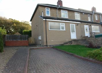 Thumbnail 2 bed end terrace house to rent in Beech Grove South, Prudhoe
