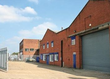 Thumbnail Light industrial to let in Lincoln Road, Cressex Business Park, High Wycombe