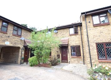 2 bed terraced house to rent in Hythe Close, Forest Park, Bracknell, Berkshire RG12