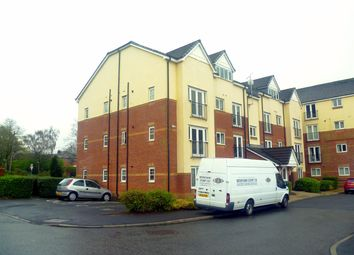 Thumbnail 2 bed flat to rent in Pinhigh Place, Salford