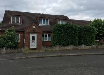 Thumbnail 5 bed detached house to rent in Conway Road, Hucknall