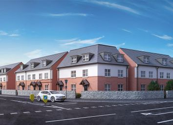 Thumbnail 4 bed town house for sale in Wood Green Road, Wednesbury