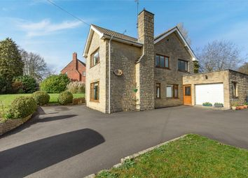 Thumbnail 4 bed detached house for sale in Common Road, Wincanton, Somerset