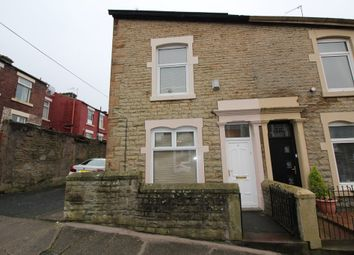 Thumbnail 3 bed end terrace house to rent in Cavendish Street, Darwen