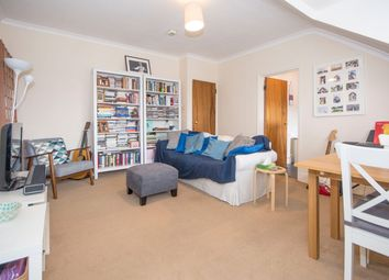 Thumbnail 1 bed flat to rent in Boundaries Road, Balham