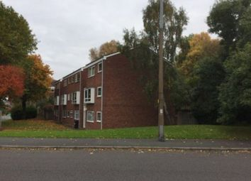 Thumbnail 1 bed flat to rent in Lyde Green, Halesowen, Birmingham