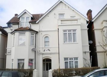 Thumbnail Studio to rent in Cecil Road, Boscombe, Bournemouth