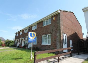 Thumbnail 2 bed semi-detached house for sale in The Pastures, Barry