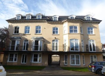 Thumbnail 2 bed flat to rent in Kings Cloisters, York, North Yorkshire