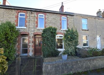 Thumbnail 2 bed terraced house for sale in Ashgrove, Peasedown St. John, Bath