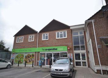 Thumbnail 1 bed flat for sale in School Road, Cadbury Heath, Bristol