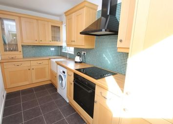 Thumbnail 1 bed flat to rent in Heron Court, Bromley