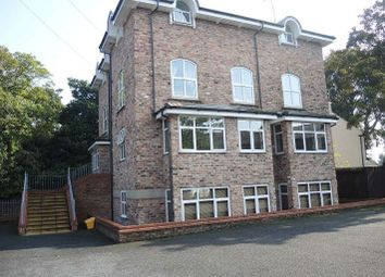 Thumbnail 2 bed flat for sale in Holly Grange, West Derby, Liverpool
