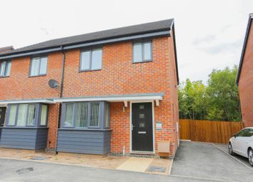 Thumbnail 3 bed semi-detached house to rent in Argyll Way, Smethwick