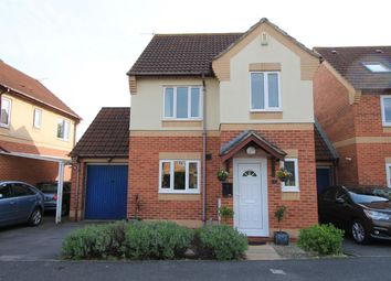 3 bed detached house for sale in The Swallows, Weston-Super-Mare, North Somerset BS22