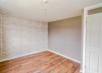 Thumbnail 1 bed flat for sale in Worcester Close, Cannock