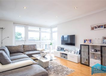 Thumbnail 2 bed flat for sale in Ferncourt, 43 Hendon Lane, Finchley Central, London
