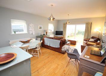 Thumbnail 3 bed detached bungalow for sale in Hundleton, Pembroke, Pembrokeshire.