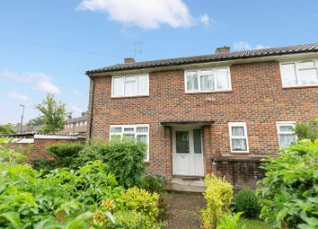 Thumbnail 3 bed semi-detached house for sale in Clive Way, Pound Hill, Crawley, West Sussex