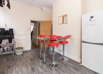 Thumbnail Room to rent in Bowker Street, Salford