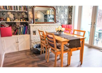 3 bed terraced house for sale in Tewkesbury Avenue, Gosport PO12