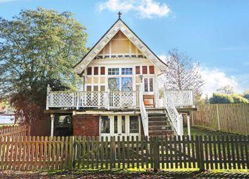 Thumbnail Land for sale in Broom Close, Teddington