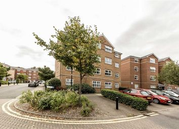 Thumbnail 2 bed flat to rent in Lisle Close, London