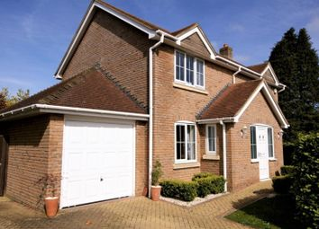 Thumbnail 4 bedroom detached house to rent in Cobham Way, Wimborne