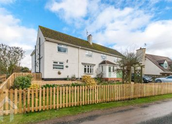 Thumbnail 6 bed detached house for sale in Uffcott, Swindon