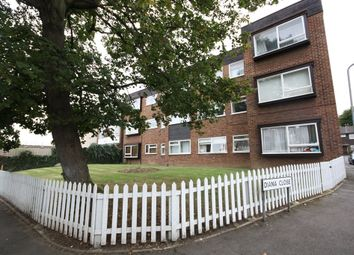 Thumbnail 2 bedroom flat for sale in Diana Close, London