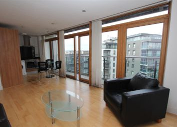 Thumbnail 2 bed flat for sale in Clarence House, The Boulevard, Leeds