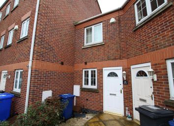 3 bed town house for sale in Grants Yard, Burton-On-Trent DE14