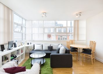 Thumbnail 2 bed flat to rent in Sycamore Street, Clerkenwell