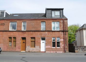 Thumbnail 2 bed flat for sale in G/1, Woodvale Lennox Street, Renton