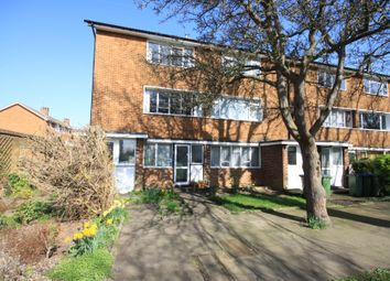 Thumbnail 2 bed flat for sale in Sunnydale Road, London
