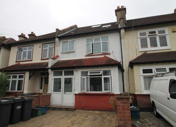Thumbnail 4 bed terraced house for sale in Beechwood Avenue, Thornton Heath, Surrey