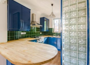 Thumbnail 1 bed flat for sale in Welland Street, Greenwich