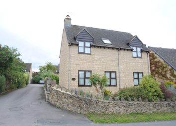 Thumbnail 4 bed detached house for sale in The Shillings, Priory Lane, Bishops Cleeve